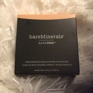 BareMinerals Powder Foundation